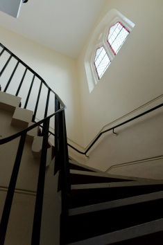 HampsteadChurch-Staircase