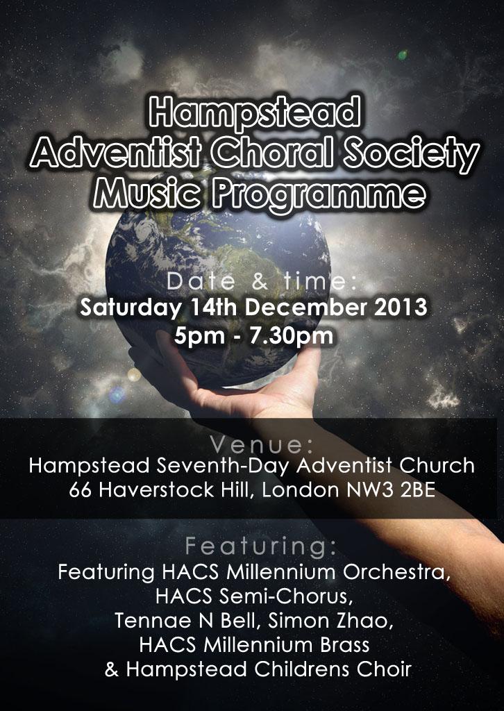 HACS December 2013