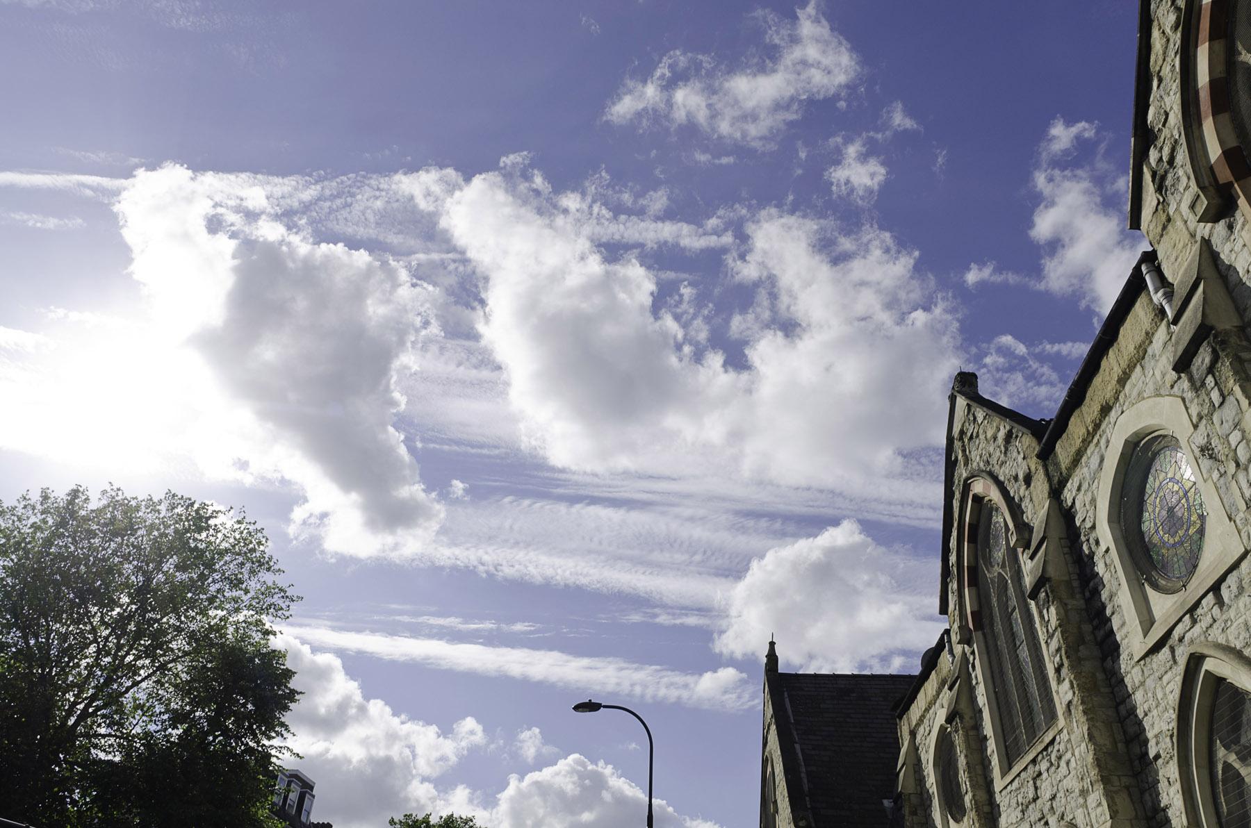 Hampstead SDA Church