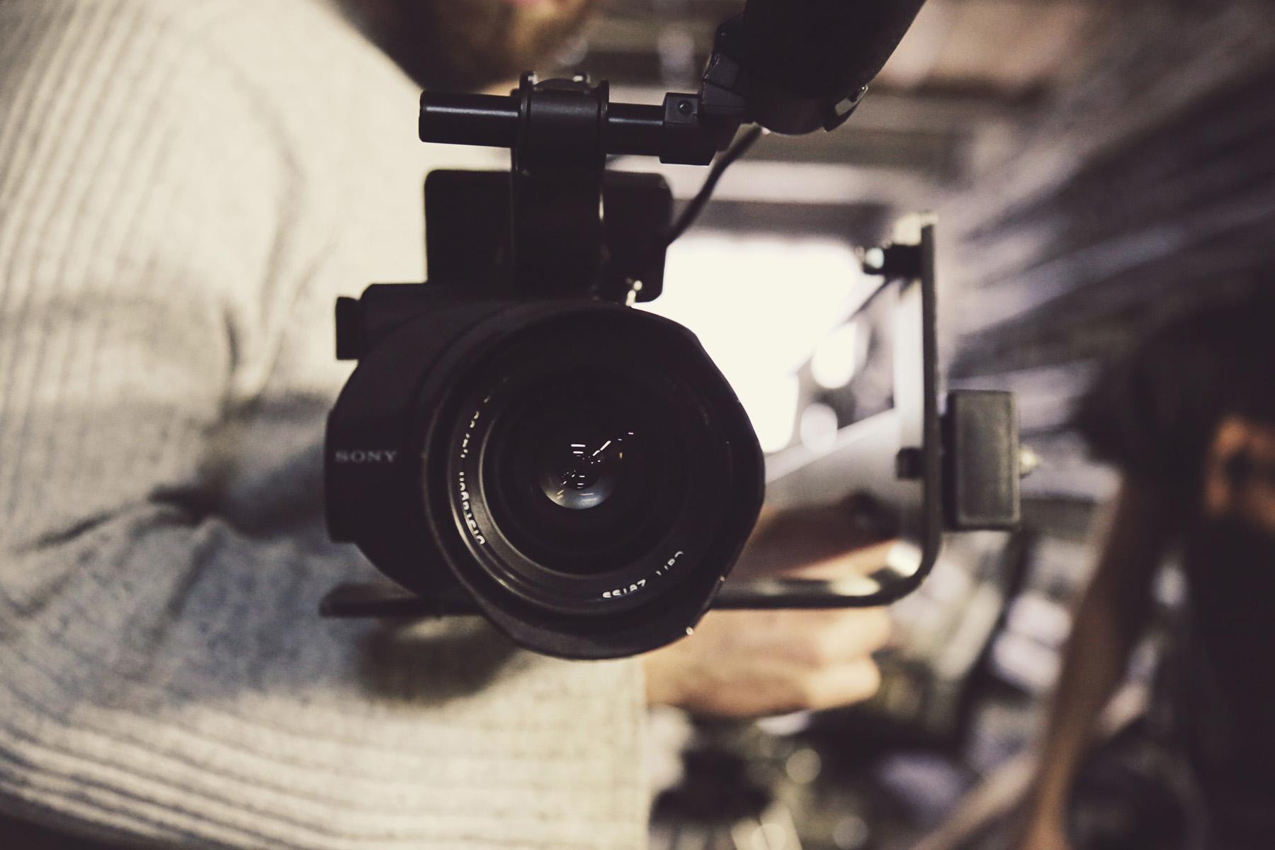 Video Camera Image