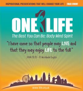 One Life - September 2016
